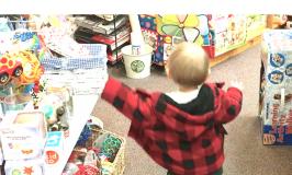 Games that Preschoolers will Love!