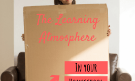 How Clutter Can Sabotage The Learning Atmosphere In Your Homeschool