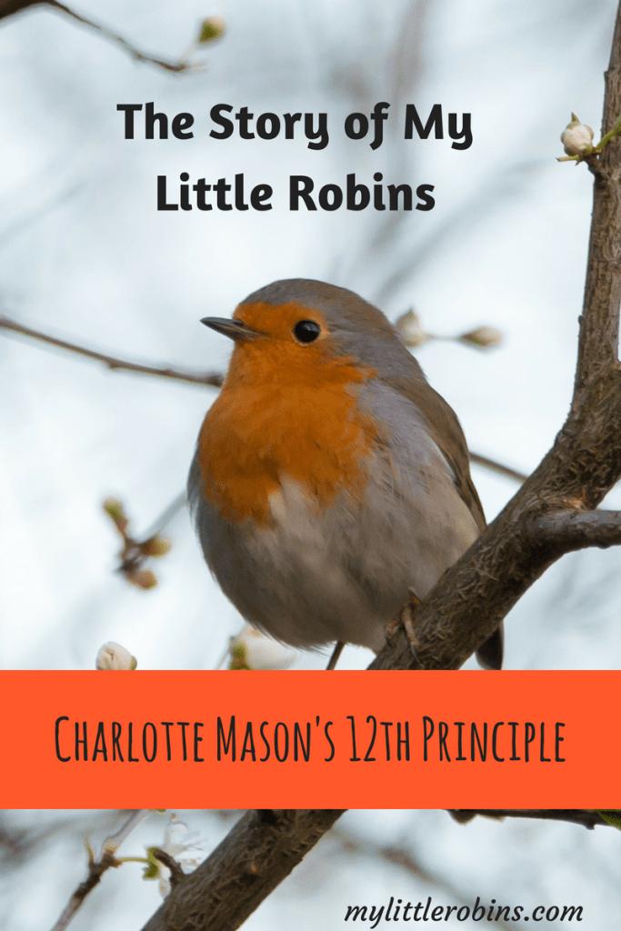 #Charlottemason Preschool blog
