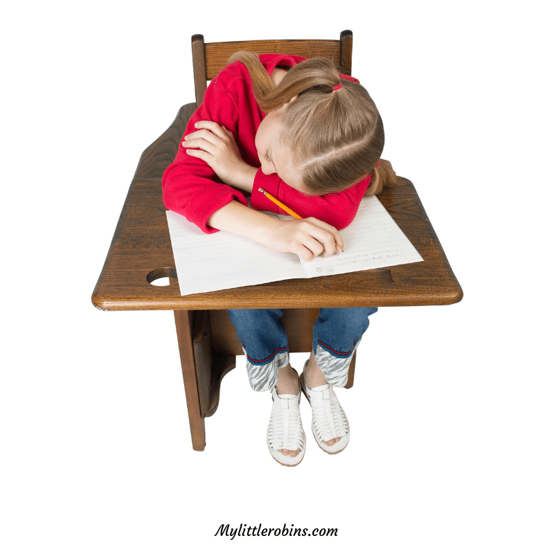 "Avoiding the ""Better Get Used to it"" Principle in Homeschooling"