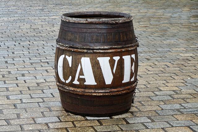 barrel-2139486_640