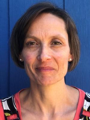 Alexandra Donovan