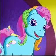 G3 Rainbow Dash My Little Wiki