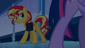 Sunset Shimmer My Little Wiki