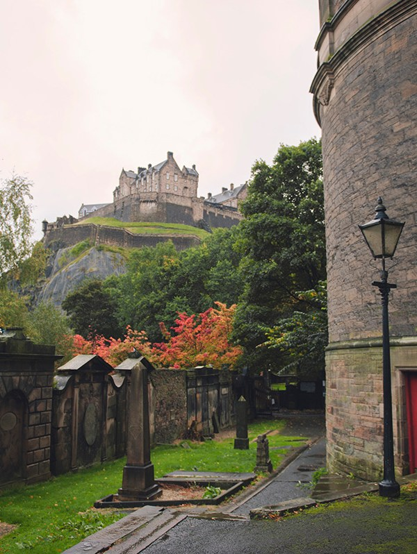 The best time to visit Edinburgh | A Locals Guide