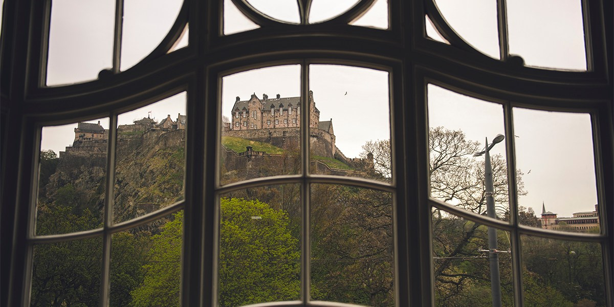 10 things you need to know before you visit Edinburgh