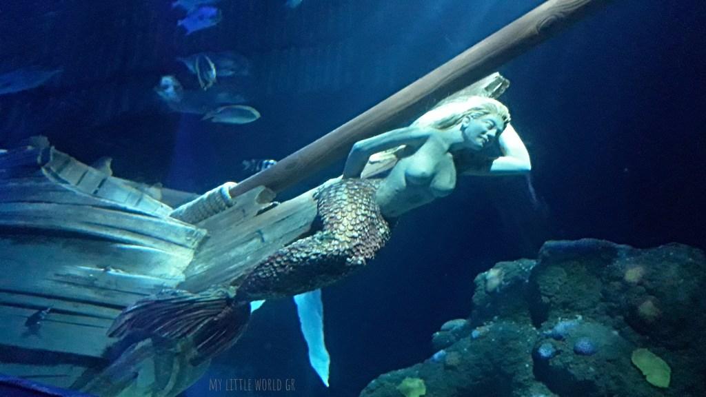 Aquarium Gardaland