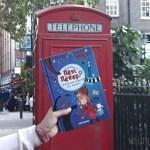 Πέπι Πέπερ Ανθρωποκυνηγητό στο Λονδίνο