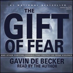 The Gift of Fear by Gavin De Becker book review on www.mylocalcollaborative.com