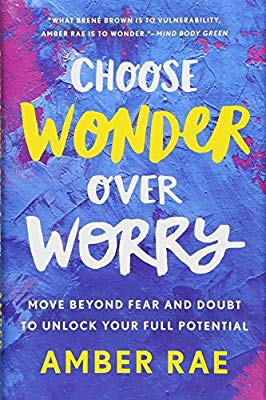 wonder over worry