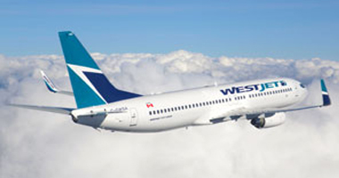 WestJet Airlines Announces New Canadian Service at Gateway Airport  My Local NewsUS