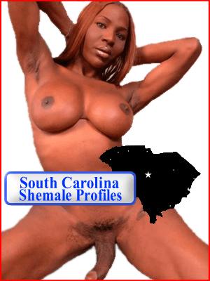 Slutload shemale shower