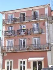 My Loft in Lisbon Portugal photos DSC07740