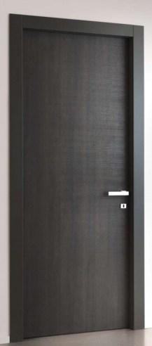 PT Dark Grey L laquer frame grey leaf door πόρτα κάσα γκρι λάκα φύλλο ανάγλυφο Loft mylofteu