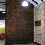 010- 3d wall panels τρισδιάστατη ταπετσαρία Loft mylofteu