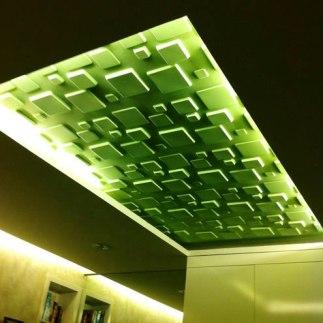 065- 3D wall panels