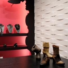 3D wallpaper thatch τρισδιάστατη ταπετσαρία Loft mylofteu