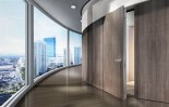 ALIAS WING 1 new colour πόρτες ασφαλείας πρόσωπο στον τοίχο Loft mylofteu