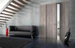 ALIAS WING 5 stylish security door new colour πόρτα ασφαλείας minimal Loft mylofteu