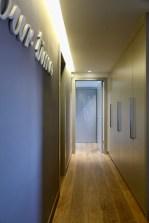 photo 5 grey interior door γκρι εσωτερική πόρτα Loft mylofteu