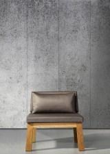 Concrete N wallpaper minimal ταπετσαρία απομίμηση μπετόν Loft mylofteu