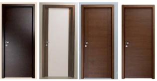 Comfort interior doors εσωτερικές πόρτες φυσικό ξύλο Loft mylofteu