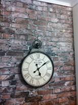 Aggelos brick wallpaper final sideways 21 ταπετσαρία τούβλου LOFT mylofteu