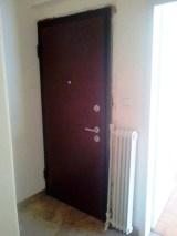 Πόρτα Ασφαλείας διαμέρισμα κέντρο Θεσσαλονίκης LOFT 2015 15