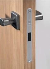 Material plus 5 magnetic lock square edges πόρτες LOFT mylofteu