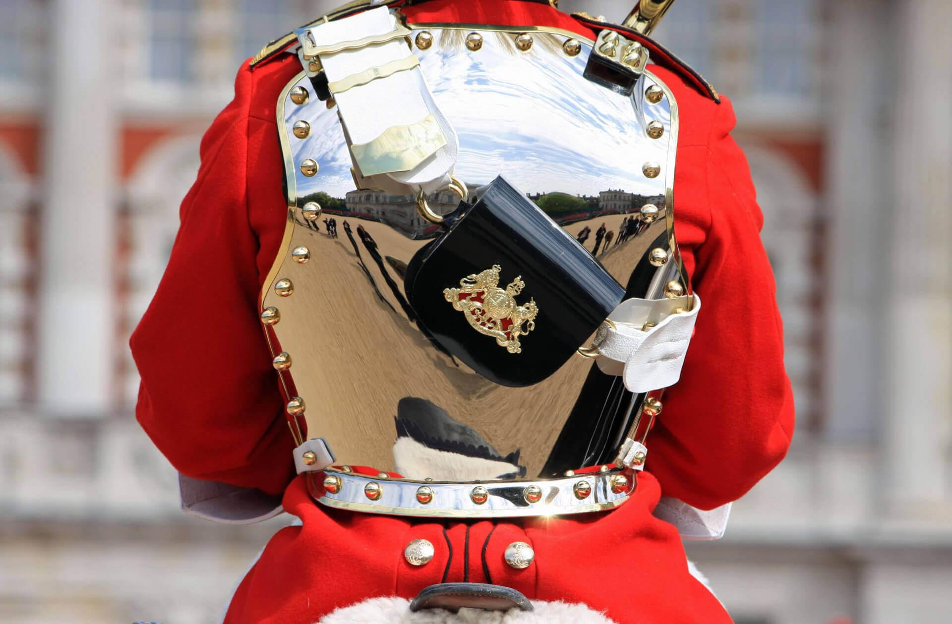 Royal Horseguard