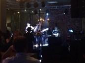 Very nice band