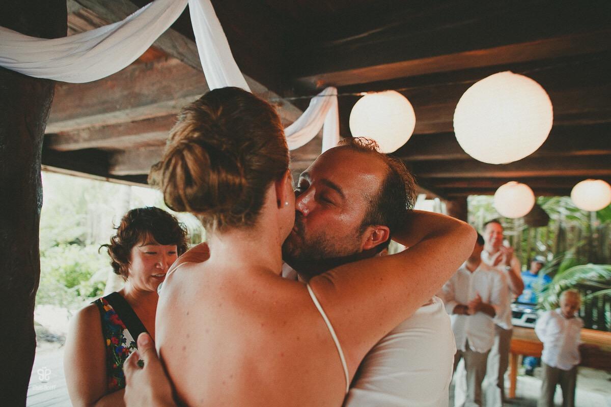 Wedding day - Hotel La Zebra