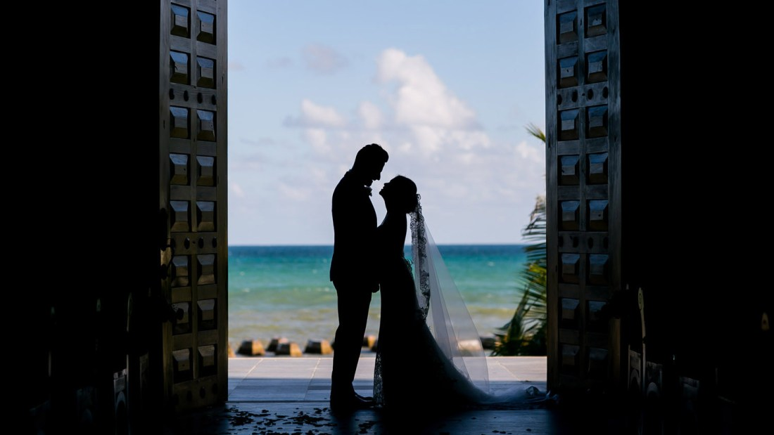 Generations Riviera Maya | Wedding Destination | Andrew and Fatima