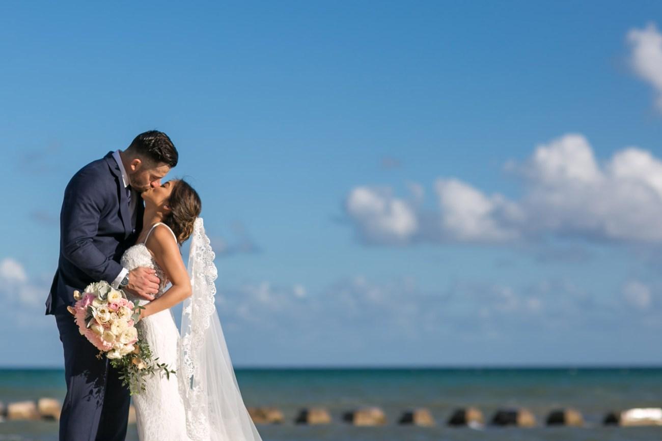 Generations Riviera Maya Wedding