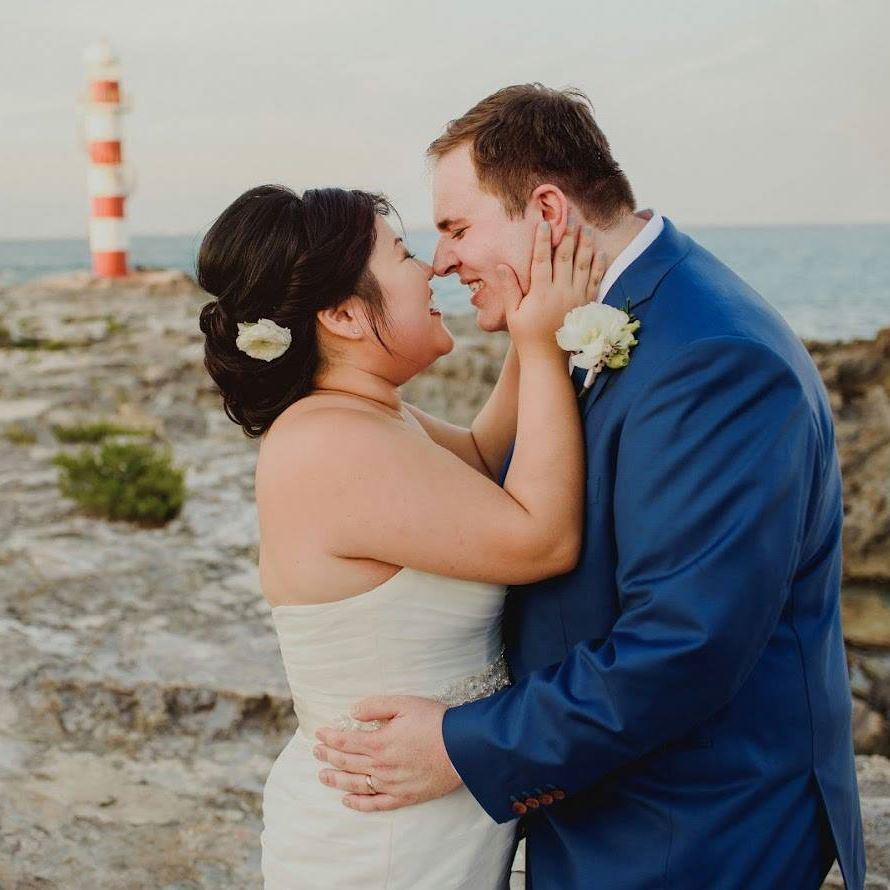 Wedding Destination Hyatt Ziva Cancun |Photography & Videography