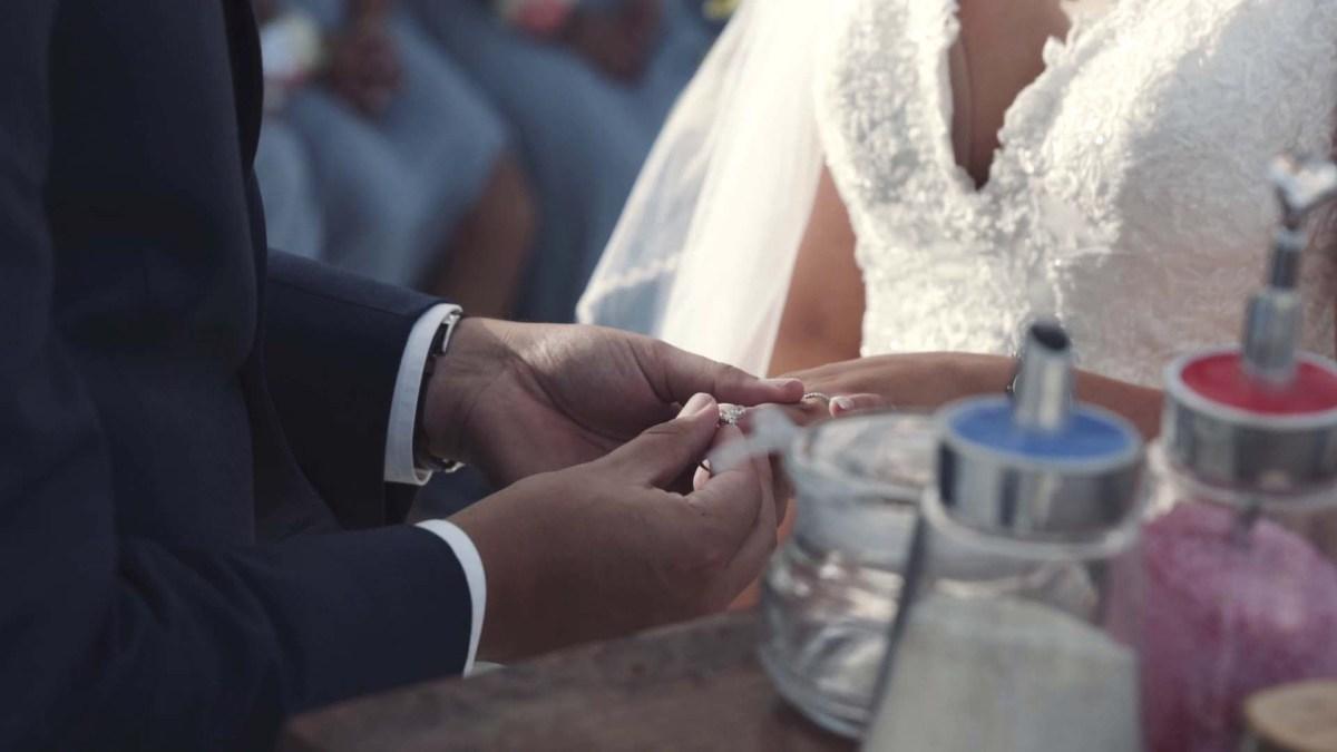 Wedding day - Akiin Beach Club, Tulum - Mylovefilms videographer