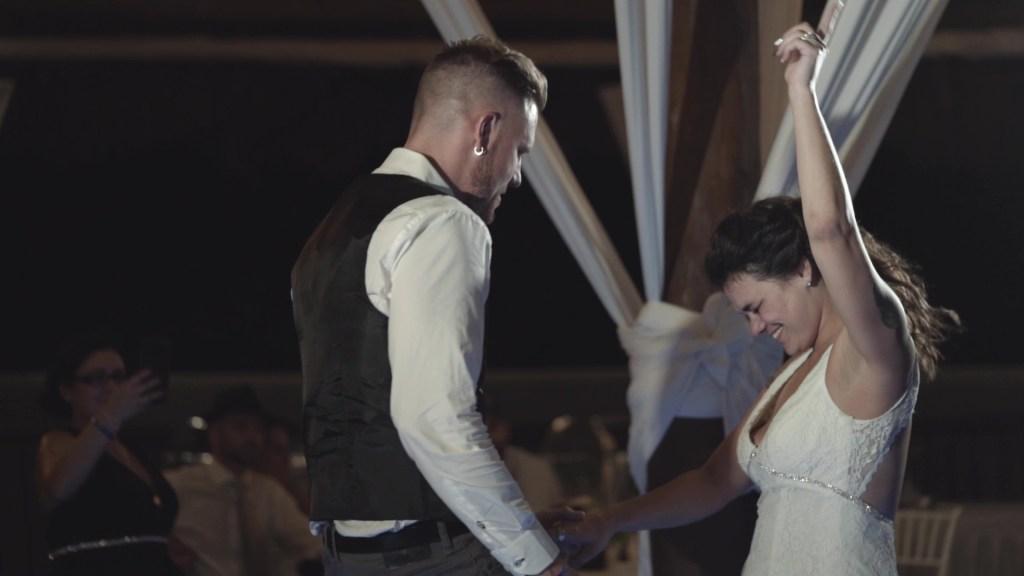 Wedding day at Grand Sirenis Riviera Maya
