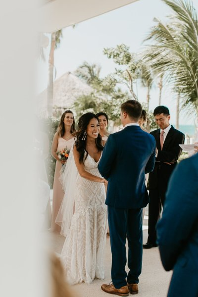 Finest Playa Mujeres - Wedding