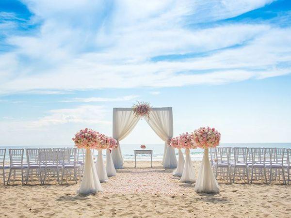 Wedding Day at Mandala Beach Club