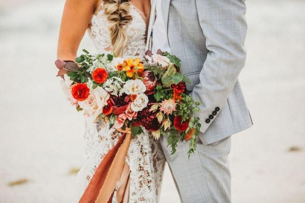 Finest Playa Mujeres – Wedding Film