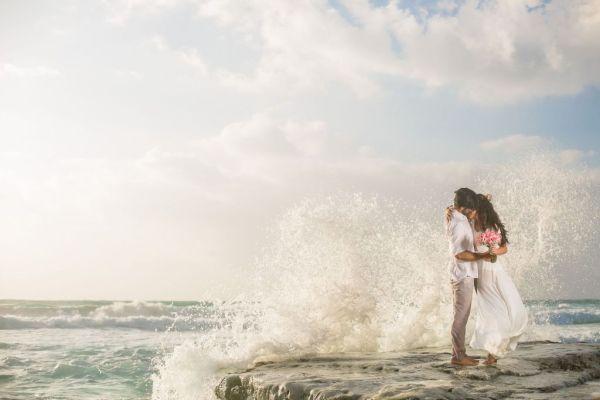 Wedding Videographer Riviera Maya and Cancun