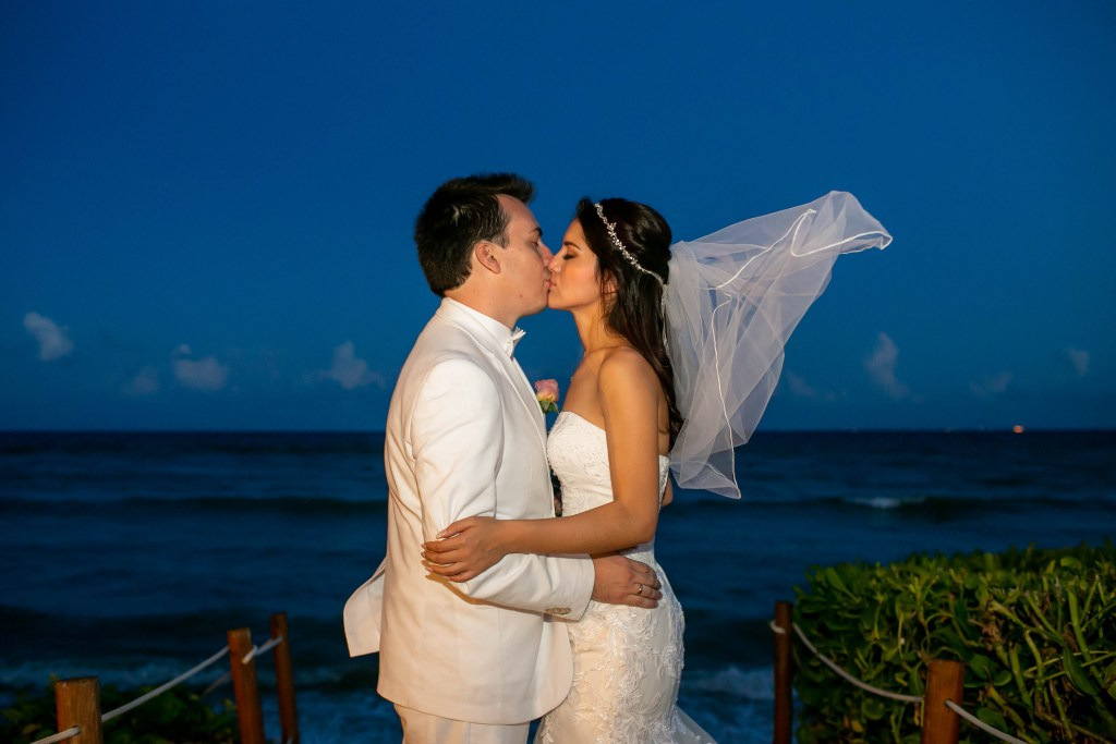 Ocean Riviera Paradise - Destination Wedding
