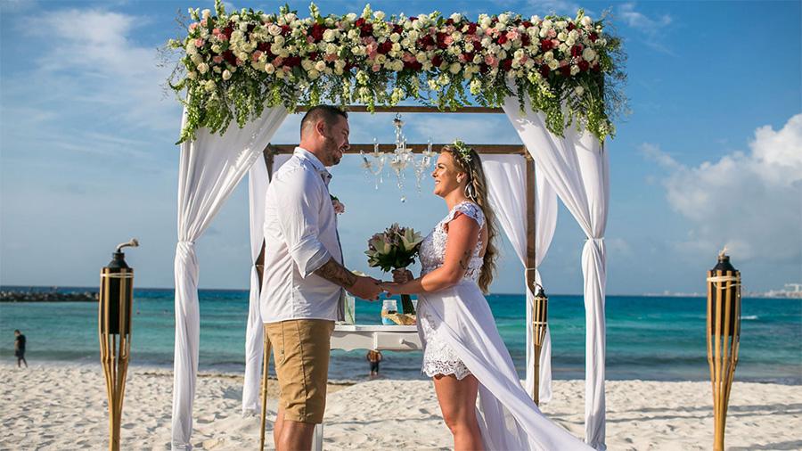 Your Destination Wedding Day Wish List