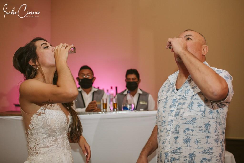 Wedding at Hotel Ceremony