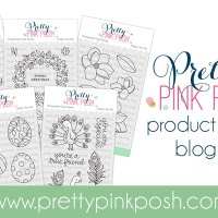 Pretty Pink Posh March Release Blog Hop