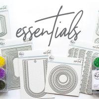 Pinkfresh Studios May Essentials Release Blog Hop