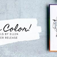 Essentials By Ellen Halloween Boo-quet