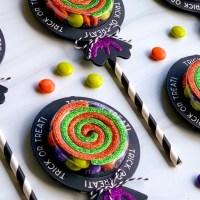 The Greetery Halloween Candy Pop Lollipops
