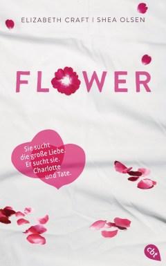 FLOWER von Elizabeth Craft