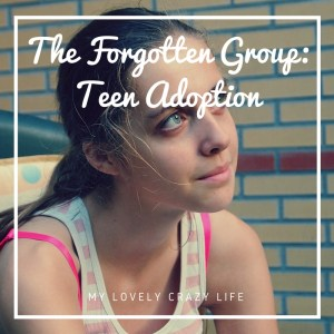 teen adoption
